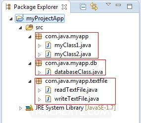 Java Package Class