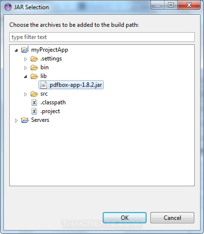 Java Create PDF and Generate PDF files