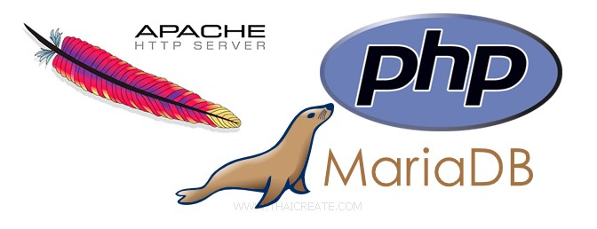 PHP and MariaDB
