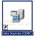 Data Source (ODBC)