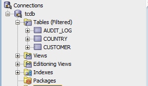 Oracle Export/Import Database