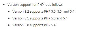PHP SQL Server sqlsrv pdo_sqlsrv