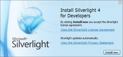 .NET & Silverlight