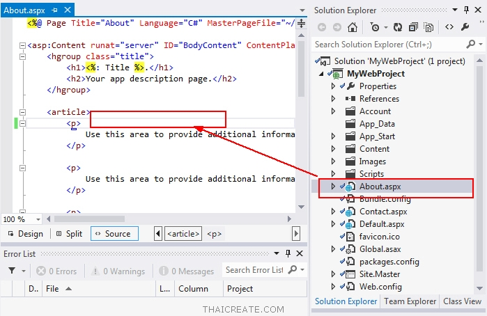 SVN Visual Studio