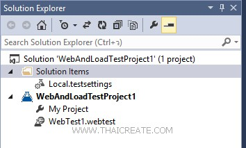 Cloud Load Testing Visual Studio Online