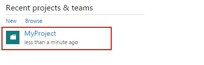 Visual Studio Online  & Visual Studio