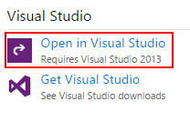Visual Studio Online  & Visual Studio