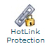 Cpanel : HotLink Protection