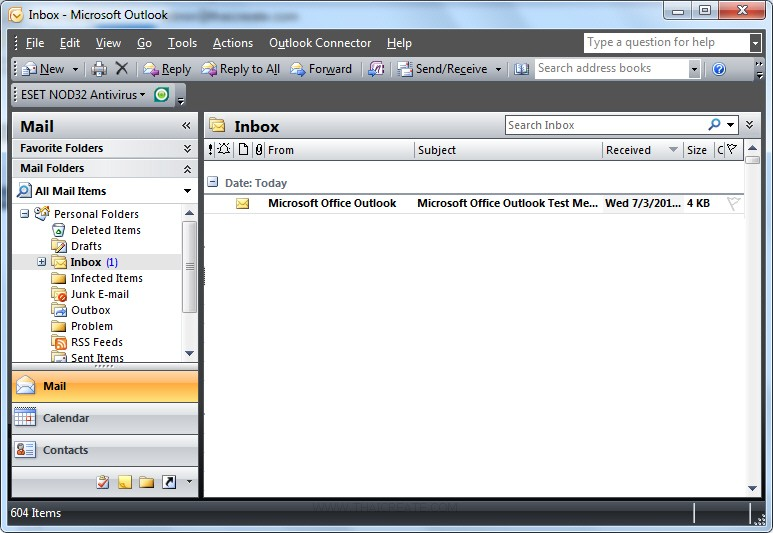 Cpanel Email Account SMTP Outlook