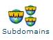 Cpanel Subdomain / Sub Domain
