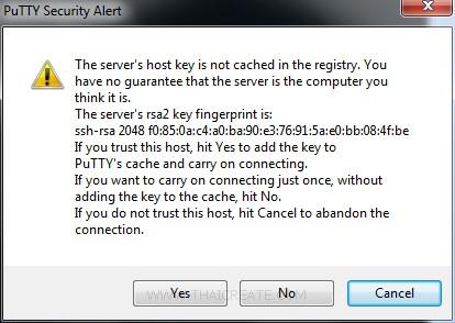 Install Linux OS Server