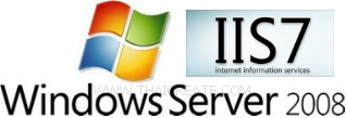 Windows Server 2008 IIS Web Server
