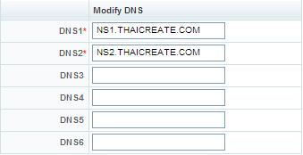 Windows Server 2012 DNS Domain