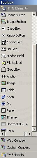 ASP.NET WebMatrix