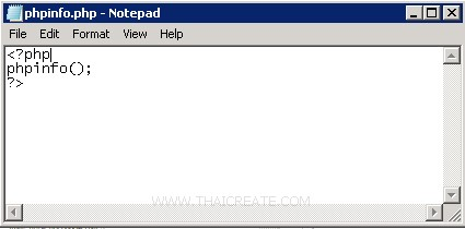 Windows Azure VM Windows Server PHP
