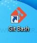 Windows Azure การ Deploy Application Git