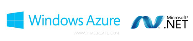 Windows Azure .Net Application