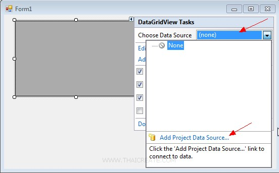 SQL Azure .NET Application Client Server