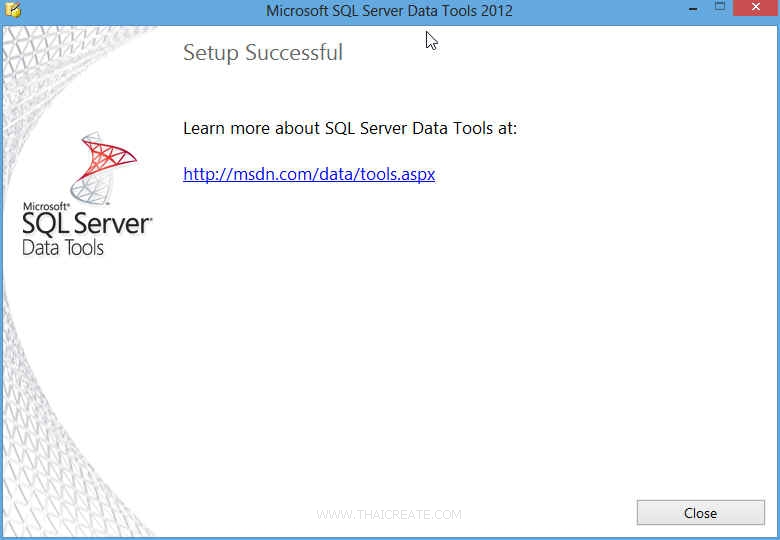 SQL Azure Database  Microsoft SQL Server Data Tools (SSDT) and Visual Studio