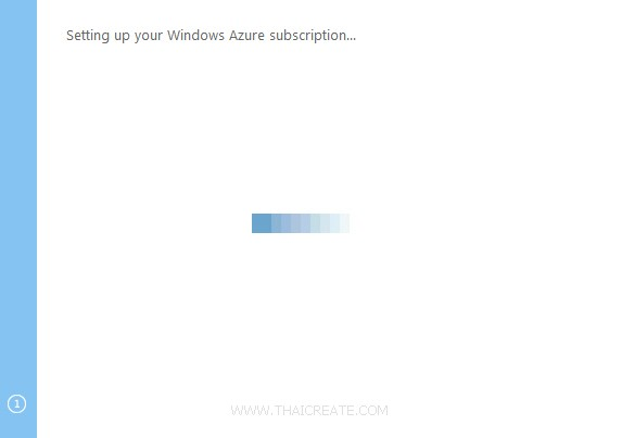 Windows Azure and Subscriptions