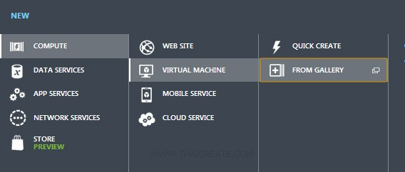 Azure Virtual Machine Linux Zpanel