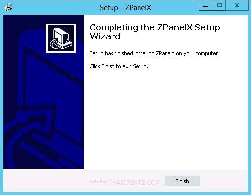 Azure Virtual Machine Windows Server Zpanel