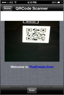 Windows Store Apps and Generate QR Codes (C#)
