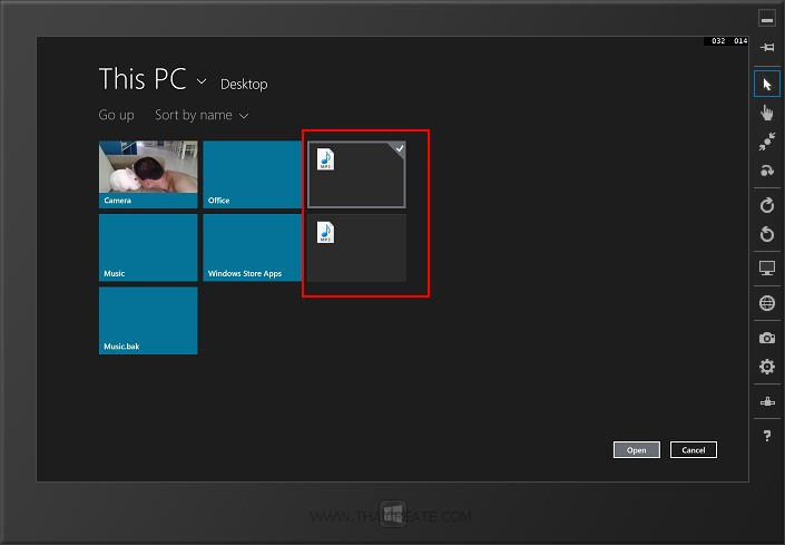 Windows Store Apps and  Play Media / Sound / Slider Control (C# )